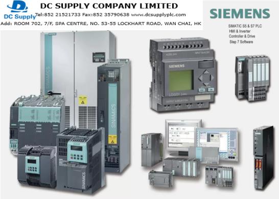 PLC Automation provider-SMATIC S5 & S7 PLC,HMI & Inverter